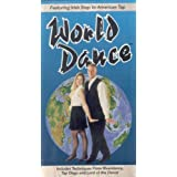 World Dance Irish Step to American Tap