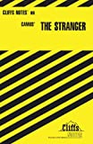 The Stranger, Cliffs Notes Staff and Gary Carey, 0822012294