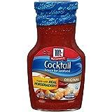 McCormick Golden Dipt Seafood Cocktail Sauce, 8 fl oz