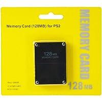 Childhood Nero 128MB Modulo 64M di scheda di memoria per Sony PlayStation 2 PS2