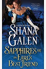 Sapphires Are an Earl's Best Friend (Jewels of the Ton Book 3) Kindle Edition