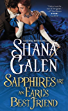 Sapphires Are an Earl's Best Friend (Jewels of the Ton Book 3)