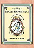 #9: Chicken Soup with Rice Board Book: A Book of Months