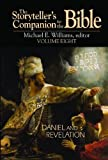 The Storyteller's Companion to the Bible, Michael E. Williams, Fred A. Shaw, Rick Lowery, 0687026520