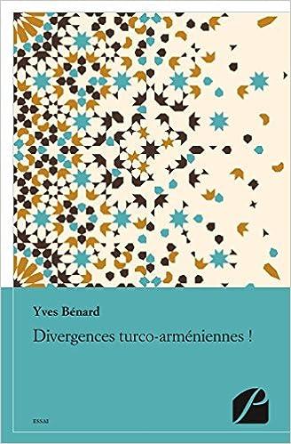 Divergences turco-armeniennes ile ilgili görsel sonucu