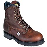 carolina work boots made in usa - Men's Carolina Kodiak Hi Work Boot 809 Made in USA
