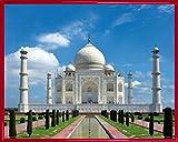 1art1 Of Taj Mahals