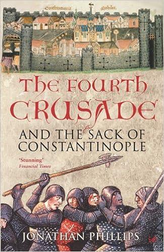 Utorrent Español Descargar The Fourth Crusade: And The Sack Of Constantinople Libro PDF