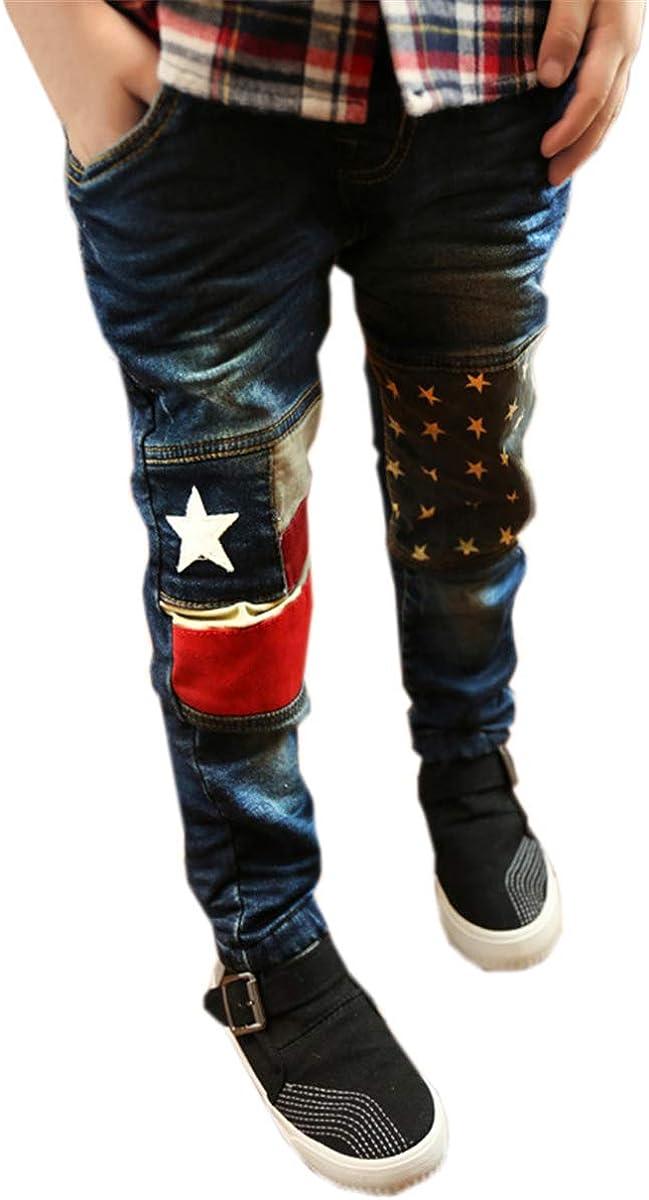 11Years Umeyda Boys Denim Jeans 3Years