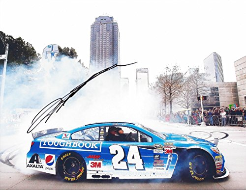 autographed-2014-jeff-gordon-24-panasonic-toughbook-racing-gordon-day-celebration-city-burnout-9x11-