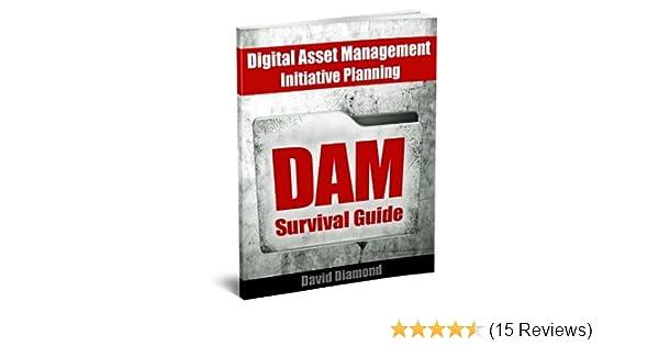 Amazon.com: DAM Survival Guide: Digital Asset Management Initiative ...