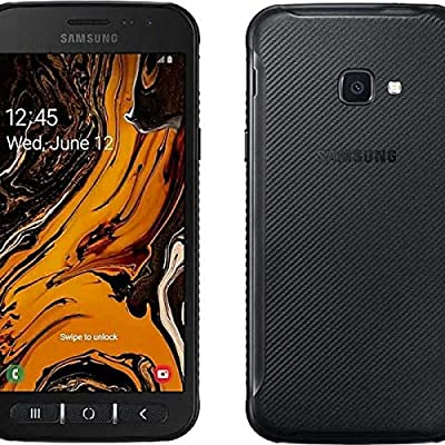 Samsung G398 Galaxy Xcover 4S 4G 32GB 3GB RAM Dual-SIM black EU: Amazon.es: Electrónica