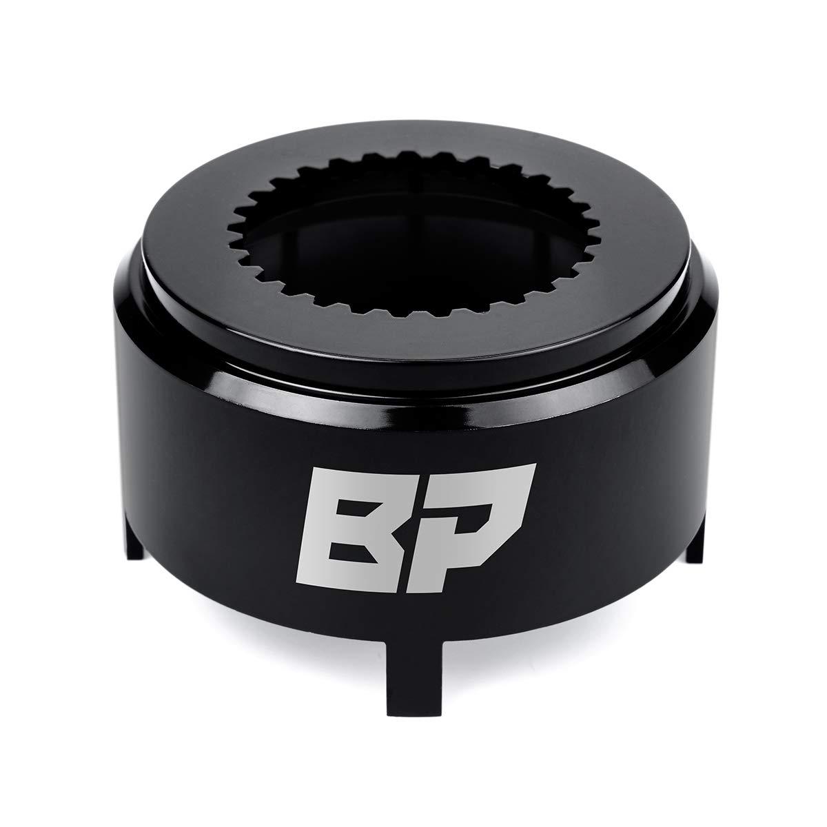 Black Path - Ram 2500 & 3500 4x4 5th Gear Retainer Dodge 5.9L Cummins NV4500
