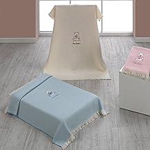 Pierre Cardin Baby Blanket