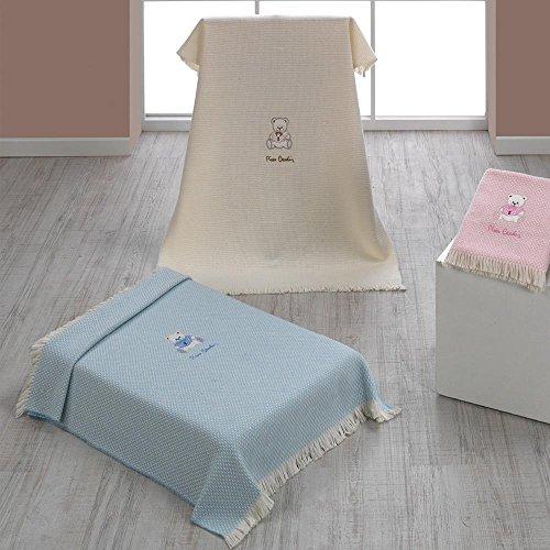 (Pierre Cardin Baby Blanket)