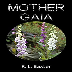 Mother Gaia Audiobook