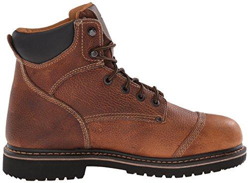 inch 6 Light Work Comfort Men's Adtec Boot Brown w5qEC