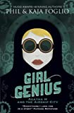 img - for Girl Genius - Agatha H and the Airship City (Girl Genius 1) by Phil and Kaja Foglio (2013-01-25) book / textbook / text book