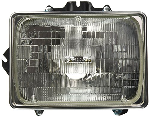 onoline/Super Duty Driver Side Replacement Headlight Assembly ()