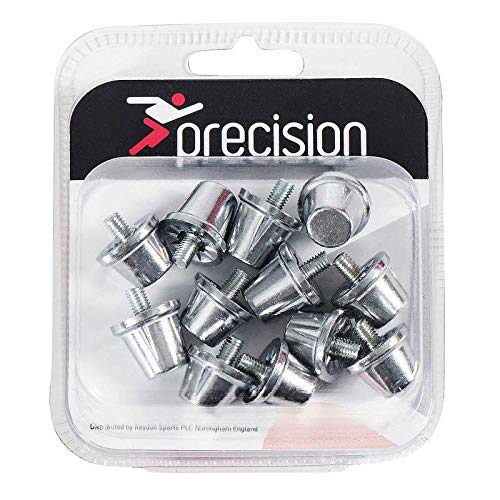 Precision Training Football and Rugby Alloy Football Studs