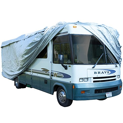 28 Ft Motorhome