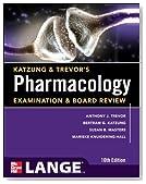 Katzung & Trevor's Pharmacology Examination and Board Review,10th Edition (Katzung & Trevor's Pharmacology Examination & Board Review)