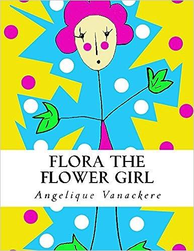 Flora the flower girl