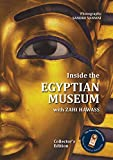 Inside the Egyptian Museum with Zahi Hawass: Collector's Edition
