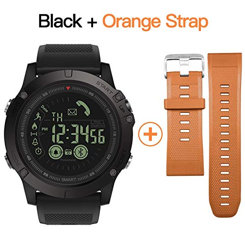 Amazon.com: BranXin - New and 3 Flagship Rugged Smartwatch ...