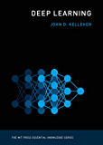 Deep Learning (MIT Press Essential Knowledge series)