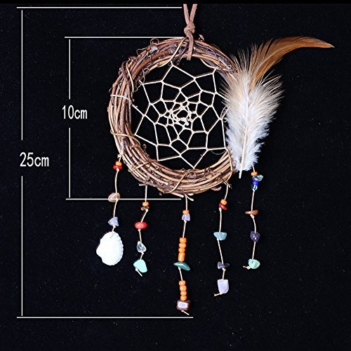 Qiancheng Dream Catcher The Twilight Saga Liana Vintage Car or Wall Hanging Ornament by Qiancheng (Image #1)