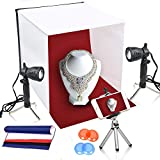 Best portable photo studio kit Available In