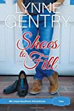 Shoes to Fill (Mt. Hope Southern Adventures) (Volume 2)
