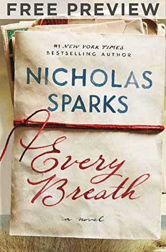 - Every Breath - FREE PREVIEW (FIRST TWO CHAPTERS)