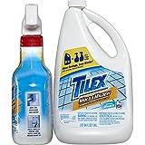 Tilex Mold & Mildew Remover Bonus Pack 32 Oz Spray Bottle and 64 Oz Refill