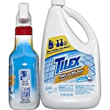 Best Bottle With Molds - Tilex Mold & Mildew Remover Bonus Pack 32 Review