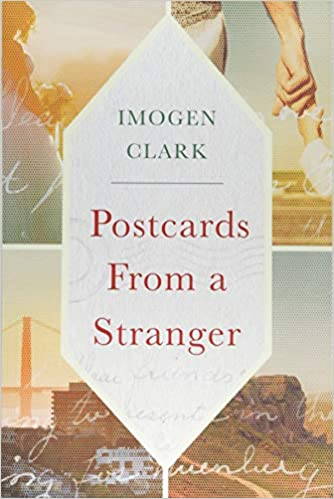 Donde Descargar Libros Postcards From A Stranger En PDF Gratis Sin Registrarse