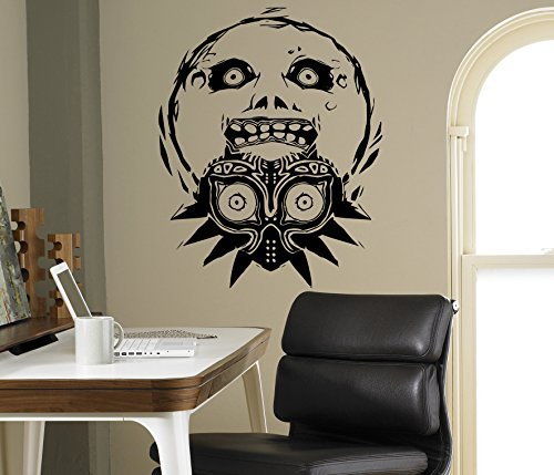 Video Game Wall Decal