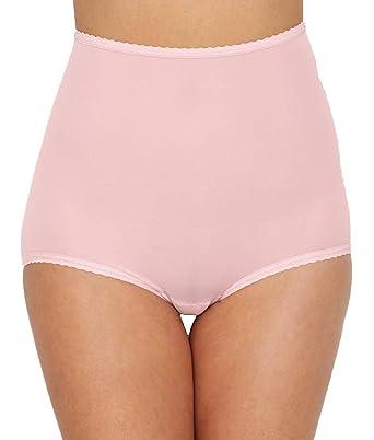 c8169de29a14 Bali Women's Skimp Skamp Brief Panty at Amazon Women's Clothing store: Briefs  Underwear