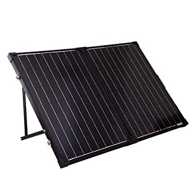 Best Cheap Deal for RENOGY® Monocrystalline Foldable Solar Suitcase Kit by Renogy - Free 2 Day Shipping Available