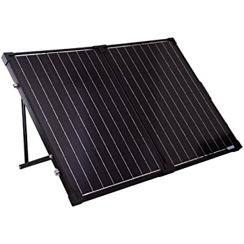 Amazon Com Go Power Gp Psk 80 80w Portable Folding Solar