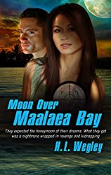 Moon over Maalaea Bay (Pure Genius Book 3)