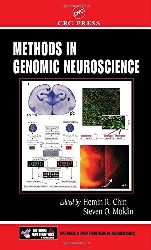 Methods in Genomic Neuroscience (Frontiers in Neuroscience)