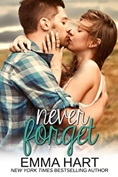 Never Forget Memories Book 1 ebook product image