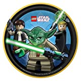 Lego Star Wars Dessert Plate, Health Care Stuffs
