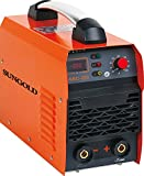 ARC Welder - SUNGOLDPOWER 200A ARC MMA IGBT Digital Display LCD Hot Start Welding Machine DC Inverter Welder 200 AMP Rod Anti-Stick Dual 110V And 220V, Complete Package, Ready to Use!