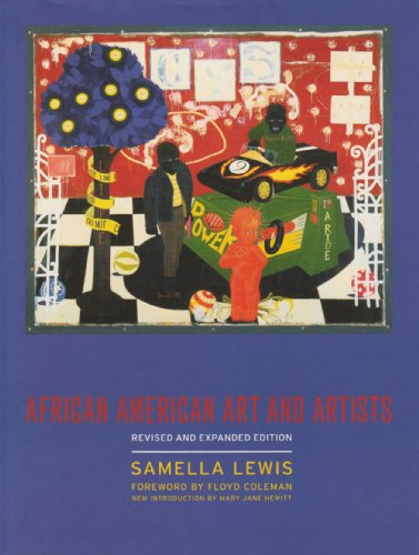 Ebook African American Art and Artists, Revised and Expanded Edition<br />P.P.T
