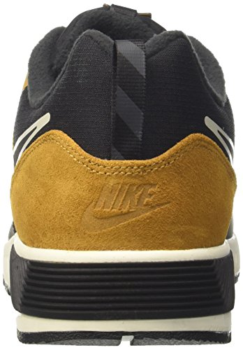 Nike noir Unisex Adultes Trail Noir Nightgazer Baskets ZvnZArY