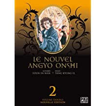 NOUVEL ANGYO ONSHI DOUBLE (LE) T.02
