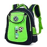 Best VBIGER Backpack For Boys - Vbiger School Backpack Cartoon Book Bag Outdoor Daypack Review